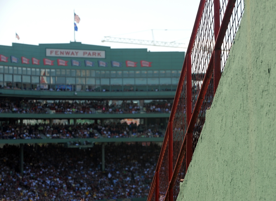 Boston Red Sox v Kansas City Royals