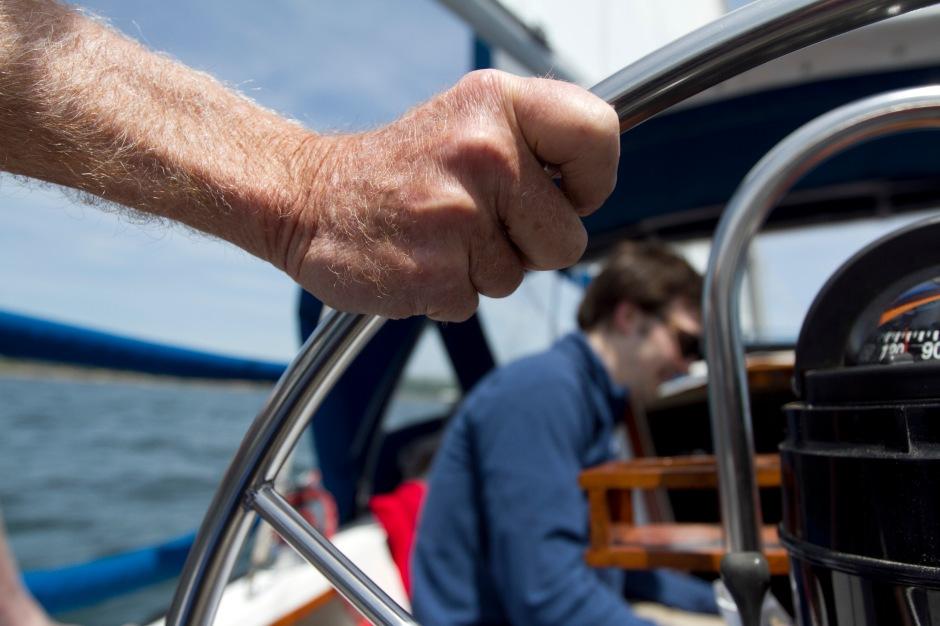 Sailing164